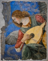 Photo cred - Creative Commons: Melozzo da Forli, Vatican image